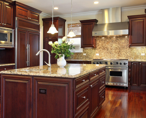 complete property services columbus and delaware ohio area