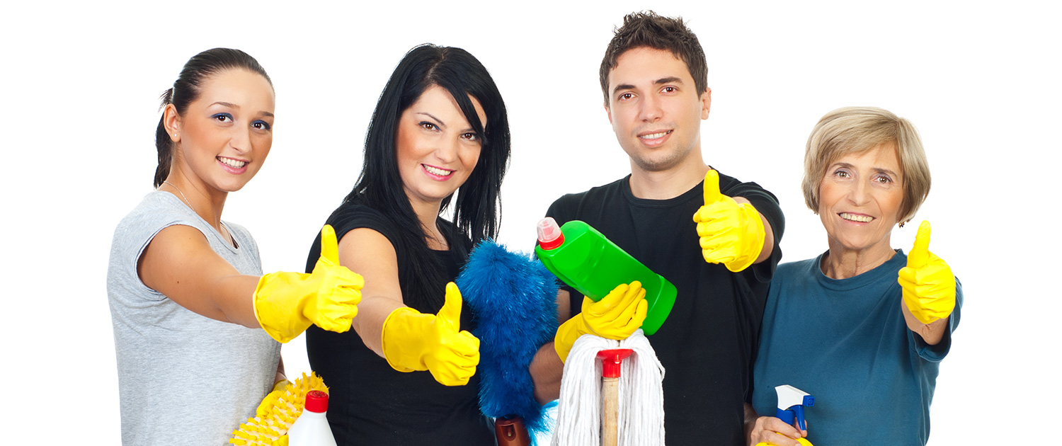janitorial-services-team